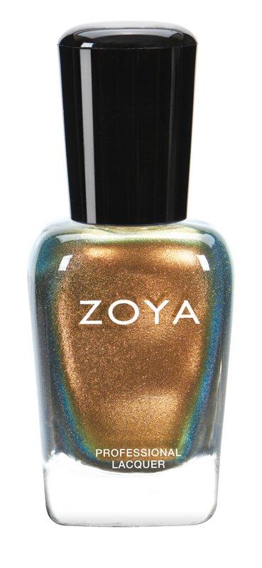 Aggie Zoya Flair Collection
