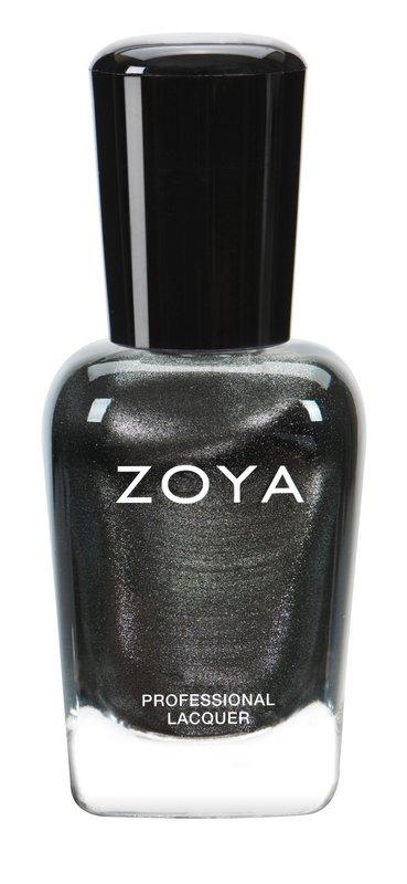 Tris Zoya Flair Collection