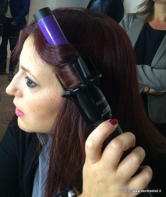Gaia Biancaneve Makeup