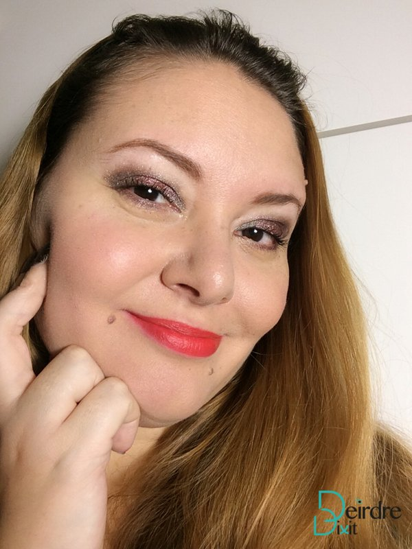 Maybelline Color Sensational 955 Craving Coral
