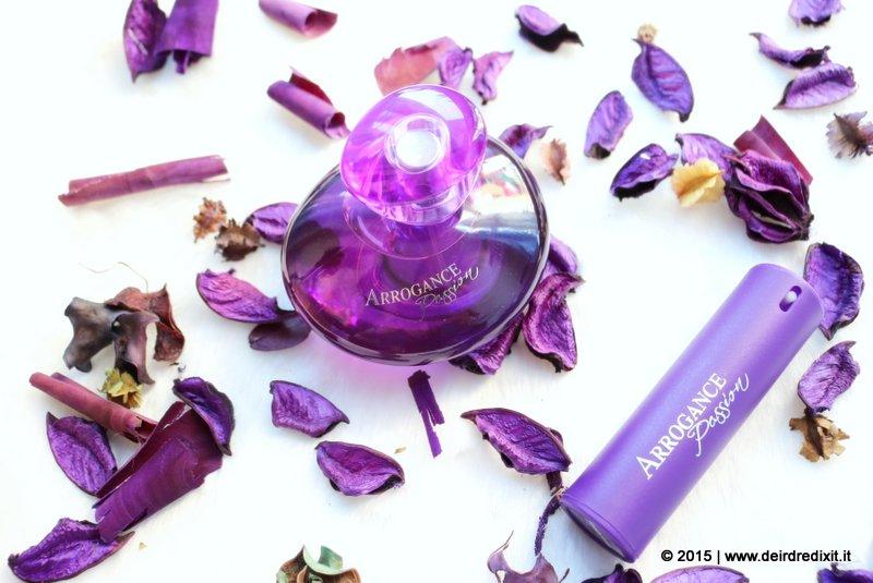 Arrogance Passion Eau de Parfum