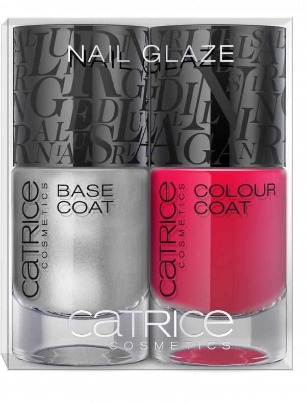 Catrice Alluring Reds