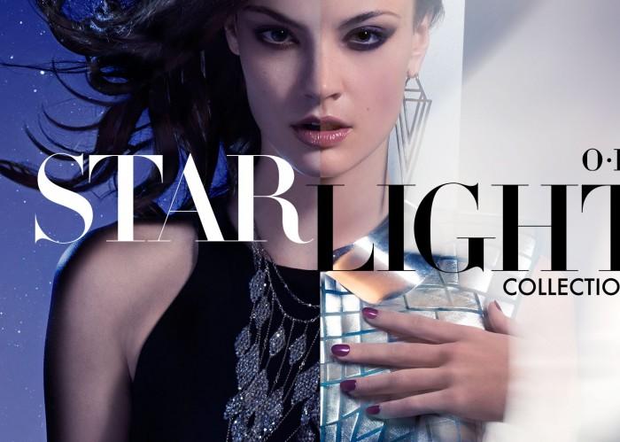 Collezione OPI Starlight