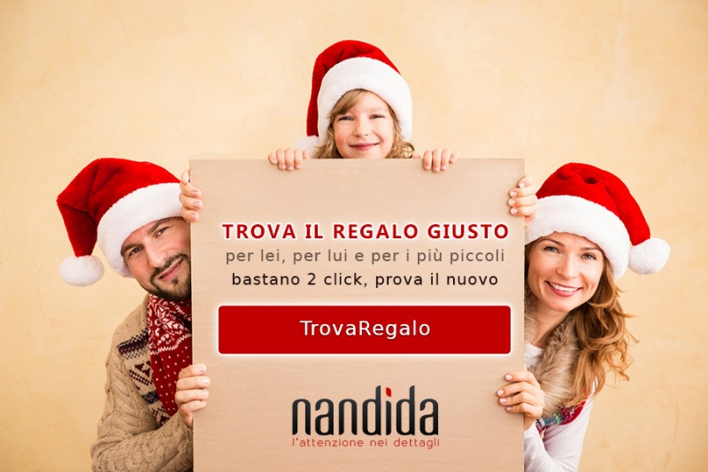 44f55896f8 Idee Regalo beauty e fashion su Nandida