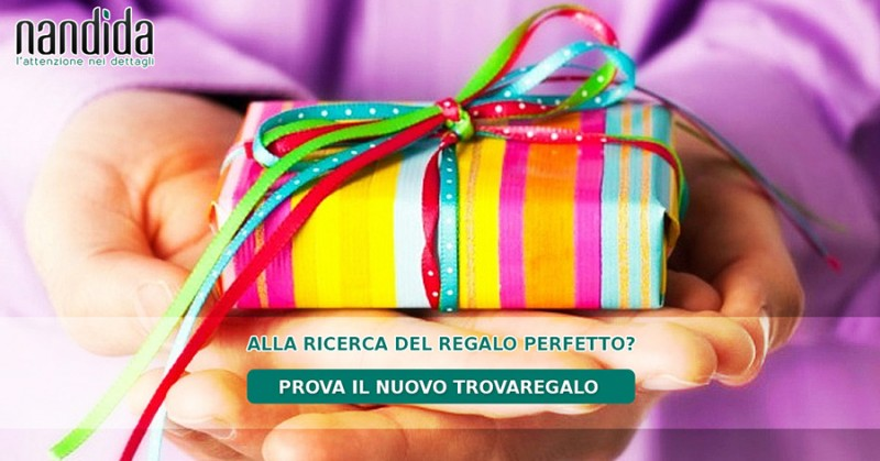 Trova regalo nandida
