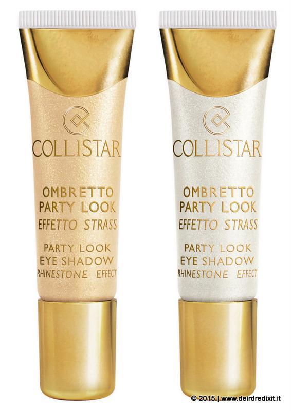 collezione Collistar Party Look