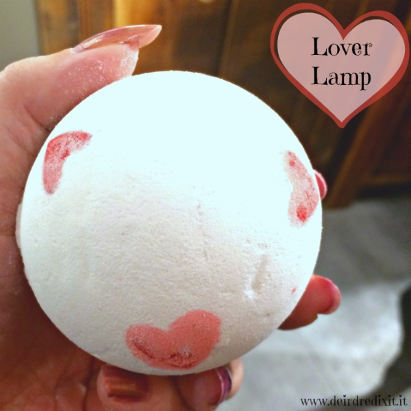 Lush Lover Lamp