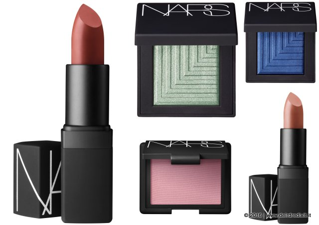 Nars Nouvelle Vogue