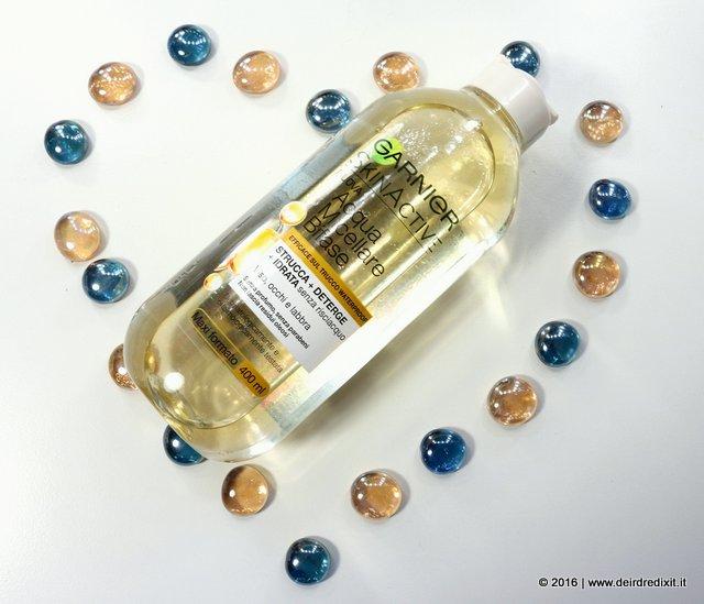 Garnier SkinActive Acqua Micellare Bifase