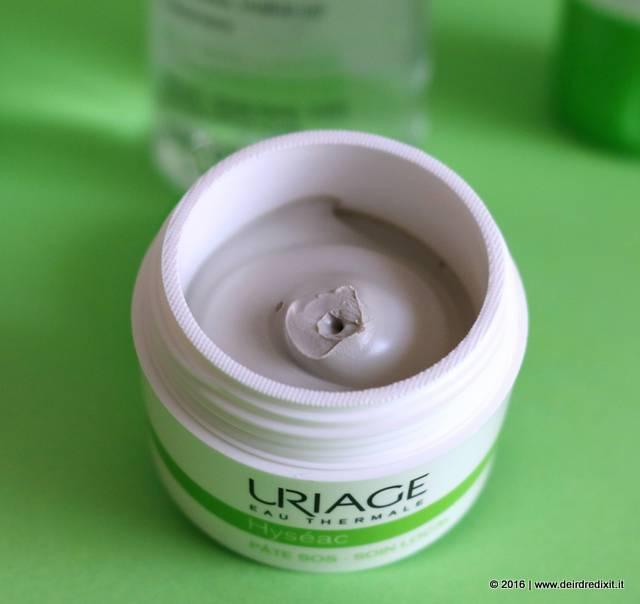 purificanti pelle grassa uriage