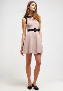 Vestito Miss Selfridge quarzo rosa