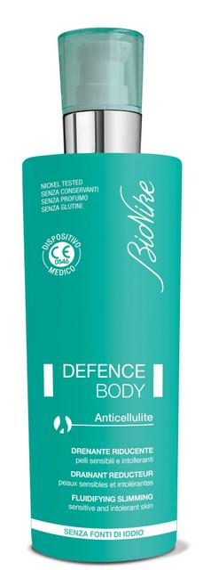 1-BioNike_DEFENCE BODY Anticellulite 200 ml_BioNike