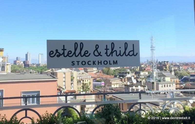 Estelle and Thild