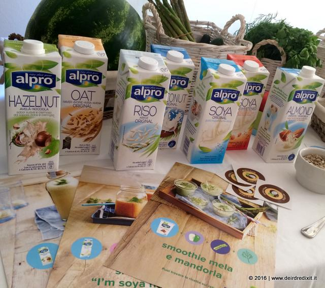 Alpro Smoothie Maker