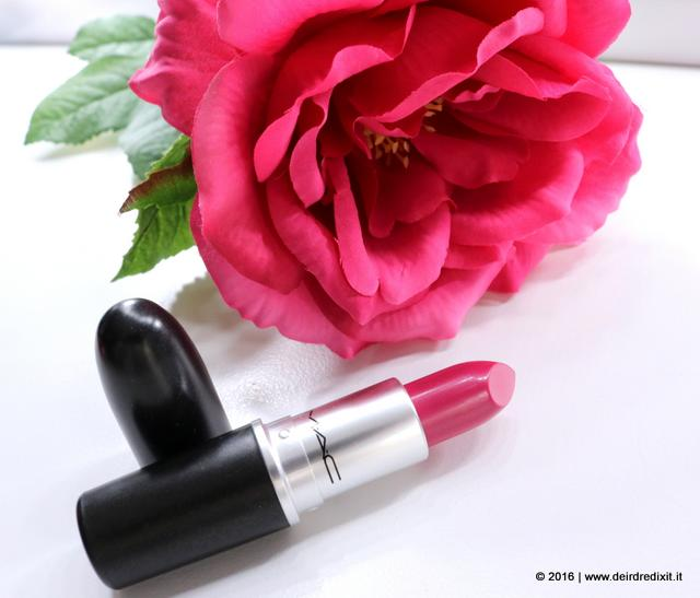 rossetto Mac Lickable