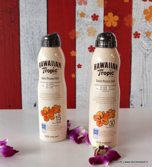solari hawaiian tropic deirdredixit