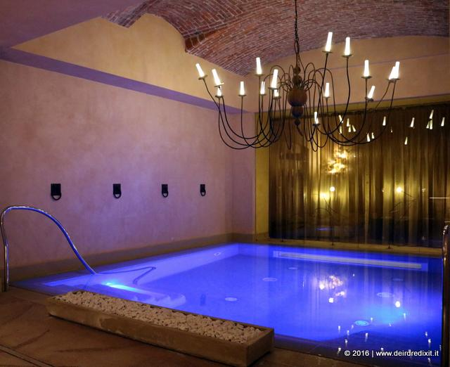 chateau monfort spa