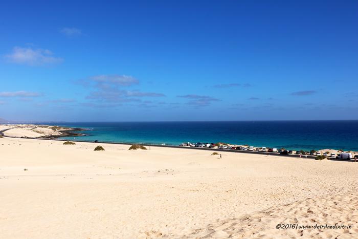 Fuerteventura - Dune di Corralejo
