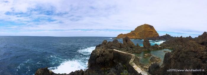 viaggiare a settembre Madeira