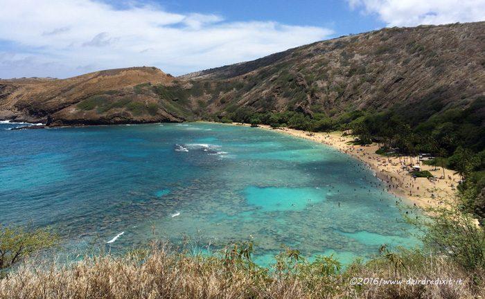 vacanza a settembre Hawaii