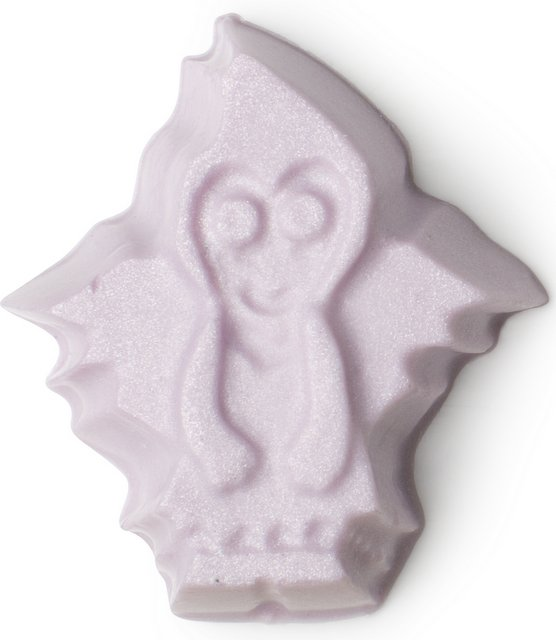 Lush Halloween Goth Fairy Olio da Massaggio