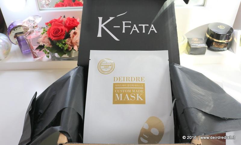 Korean Fata skincare