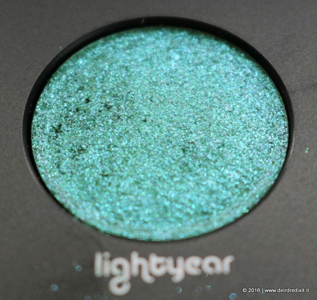 palette Urban Decay Moondust LIGHTYEAR