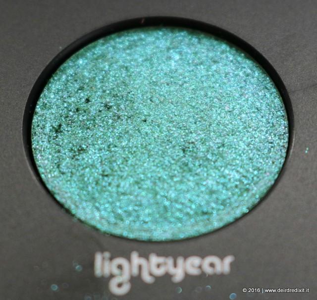 palette Urban Decay Moondust LIGHTYEAR