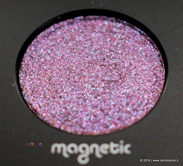 palette Urban Decay Moondust MAGNETIC