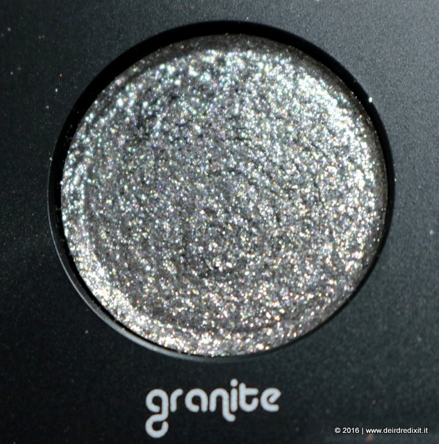 palette Urban Decay Moondust Granite