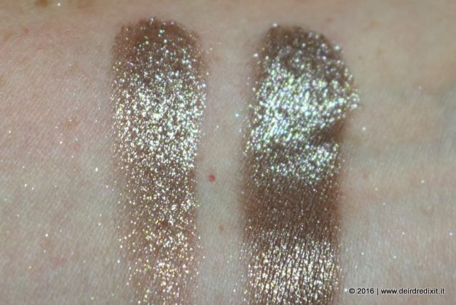 palette Urban Decay Moondust Lithium