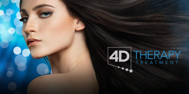 Gama 4D Therapy