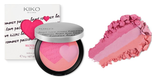 KIKO MATTE FOR YOU BLUSH