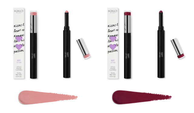 KIKO MATTE FOR YOU SOFT LIP PEN
