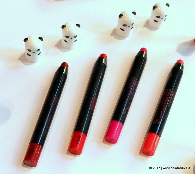TonyMoly Panda 's collection