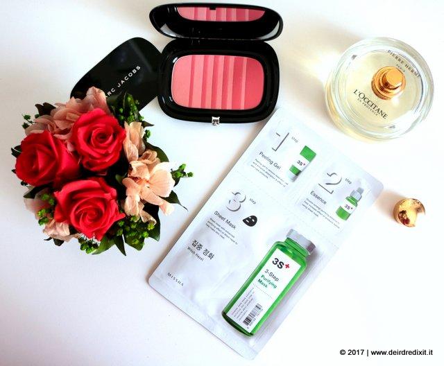 cosmesi coreana Missha 3 Step Purifying Mask