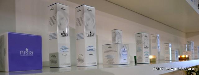 Cosmetici nisia