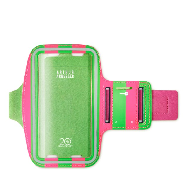 Kiko Active Fluo Smartphone Holder