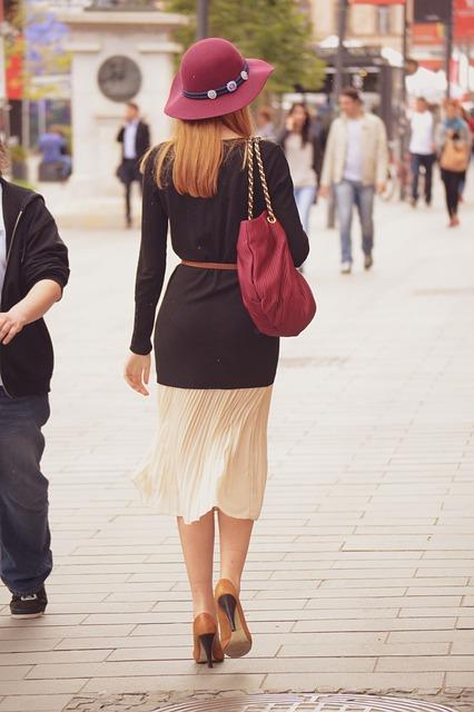 Camminare per dimagrire senza stress