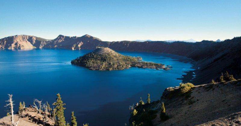Cosa vedere in Oregon Crater Lake