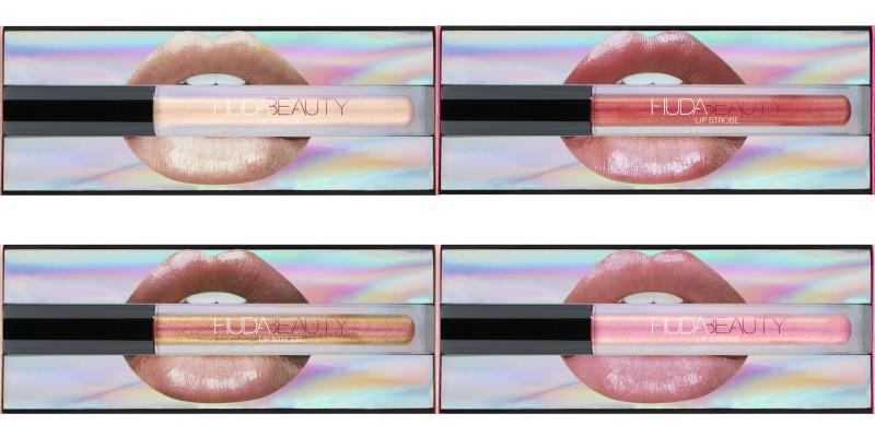 huda beauty italia lip strobe