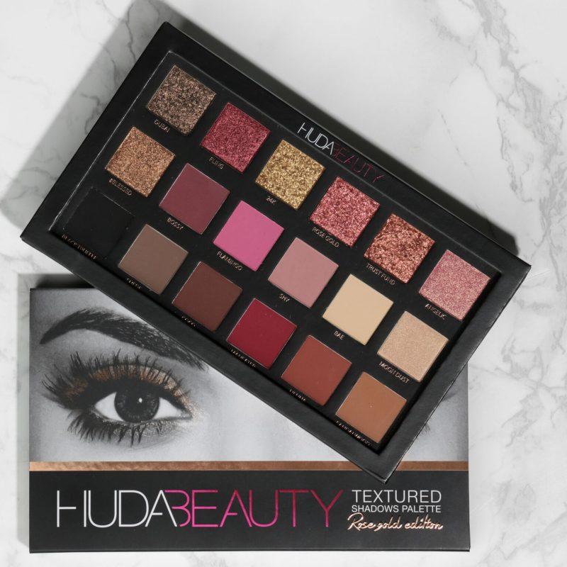 Huda Beauty italia