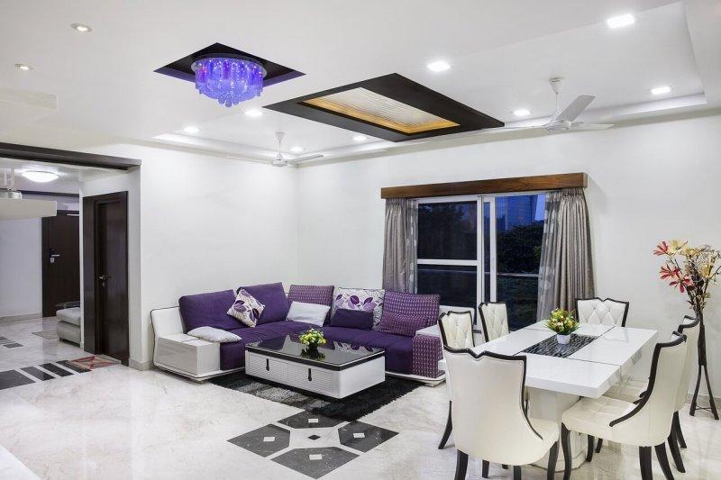Casa moderna domotica