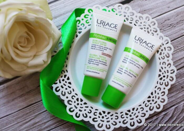 UriageHyseac 3 regul