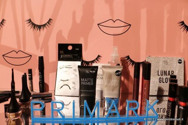 Primark Beauty Ps