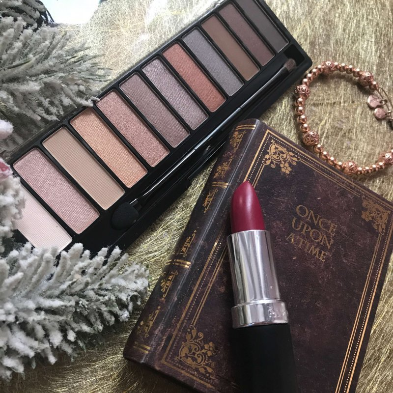 Rimmel Make up Christmas collection