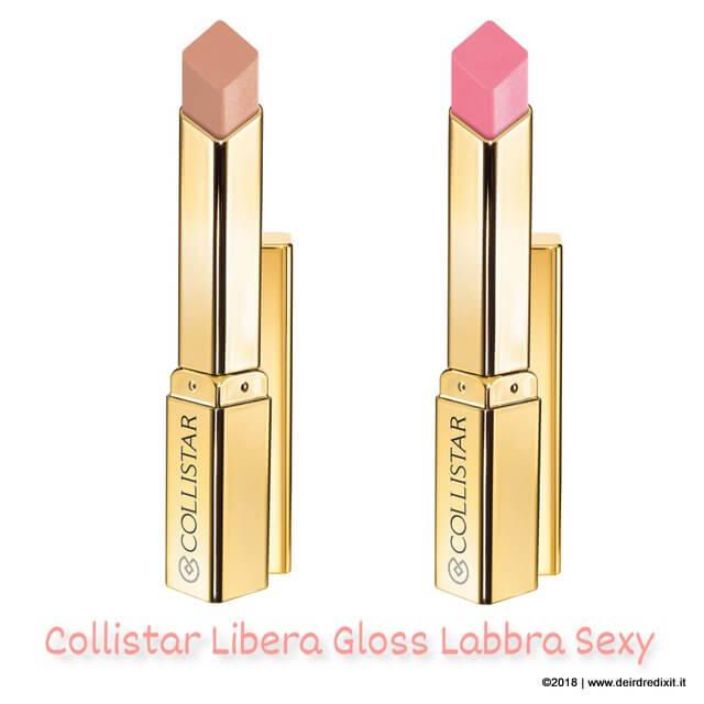 Collistar Libera Gloss Labbra Sexy