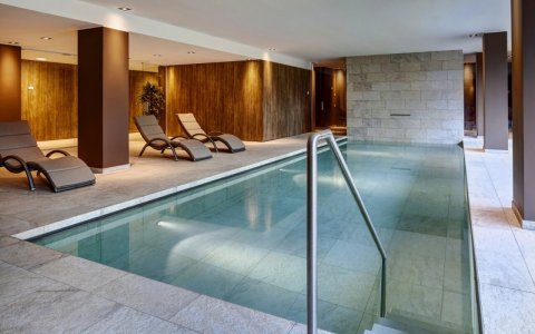 Elysium Spa - Grand Hotel Mont Blanc Courmayeur