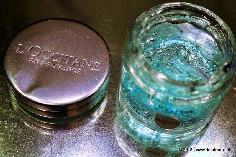 Occitane Aqua Reotier Gel Ultra Idratante
