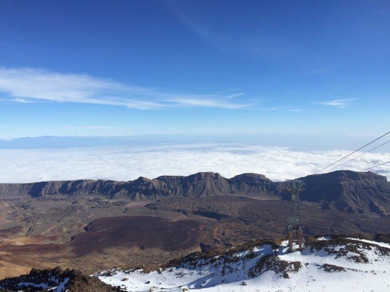 Tenerife Il Teide